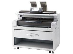 理光 W6700SP 复印机