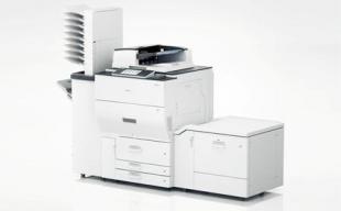 理光MP C6502SP/MP C8002SP